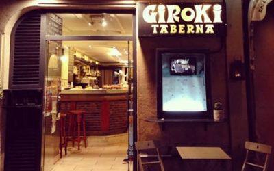 Giroki Taberna