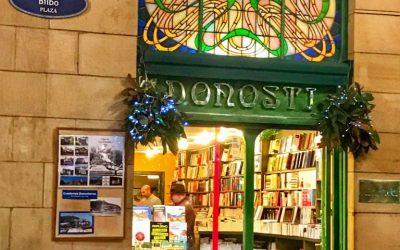 Donosti Bookstore