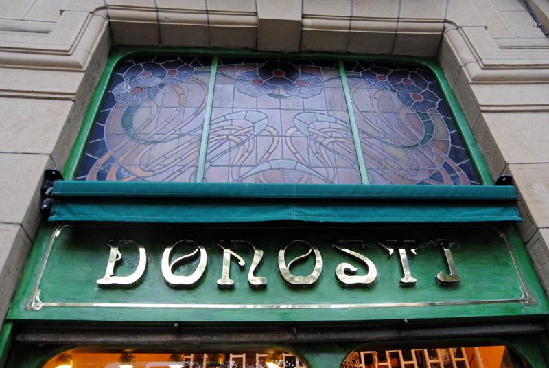 Libreria Donosti
